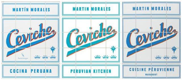 Ceviche Martín Morales