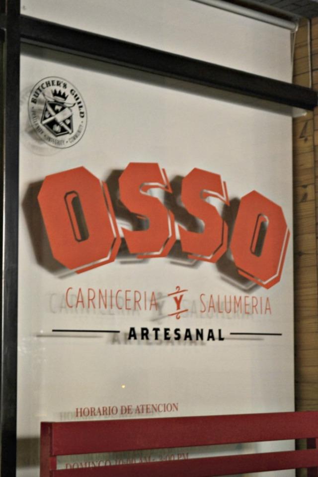OSSO Carnicería y Salumería