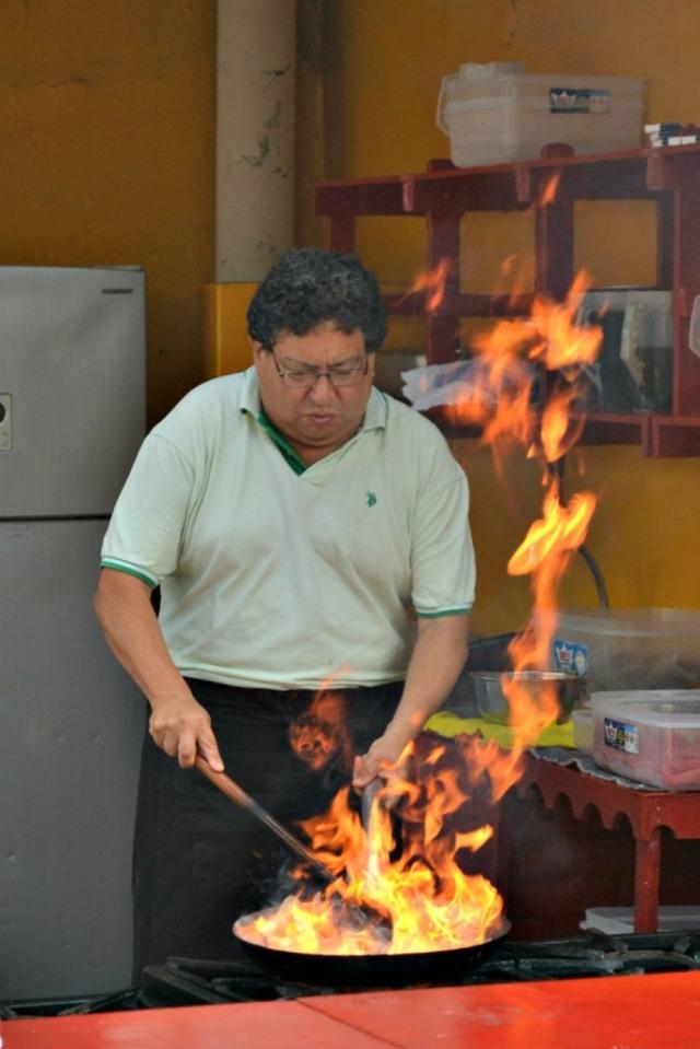 Cucho la Rosa - Don Cucho