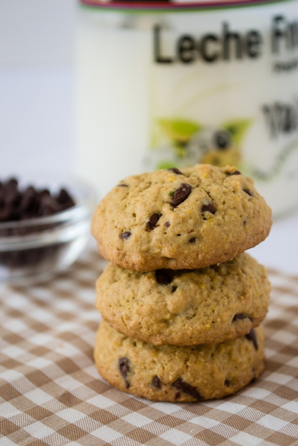 Sublime&Lime Chocolate-Ancho Cookies