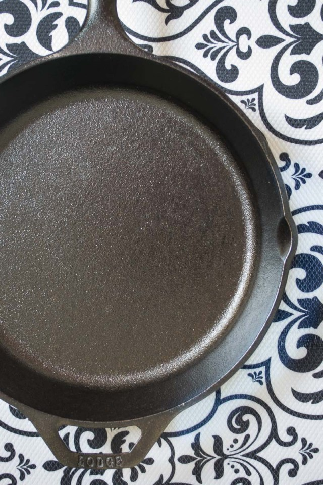 Lodge Cast Iron Killet